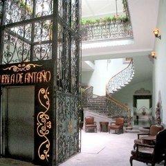 Puebla de Antaño Hotel фото 5