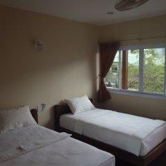 Отель Silver Sands Beach Resort комната для гостей фото 4