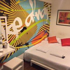Отель Take A Nap Бангкок детские мероприятия