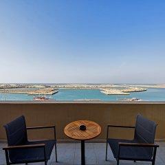 Отель Jannah Resort & Villas Ras Al Khaimah балкон