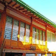 Отель Hanok Guesthouse 201 Южная Корея, Сеул - отзывы, цены и фото номеров - забронировать отель Hanok Guesthouse 201 онлайн фото 9