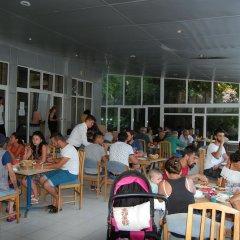 Erdek Hillpark Hotel Мармара детские мероприятия