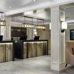 Scandic Lillehammer Hotel интерьер отеля