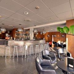 Отель Scandic Webers гостиничный бар