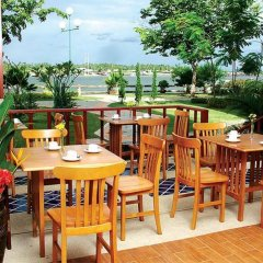 Отель Krabi River Hotel Таиланд, Краби - отзывы, цены и фото номеров - забронировать отель Krabi River Hotel онлайн питание