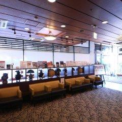 Отель APA Hotel Tokyo Kiba Япония, Токио - отзывы, цены и фото номеров - забронировать отель APA Hotel Tokyo Kiba онлайн интерьер отеля