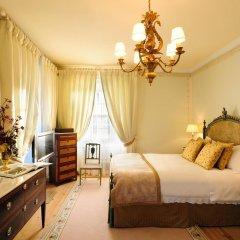 Отель Tivoli Palácio de Seteais комната для гостей фото 5