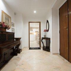 Отель Le Stanze Di Gaia Италия, Рим - отзывы, цены и фото номеров - забронировать отель Le Stanze Di Gaia онлайн интерьер отеля фото 2