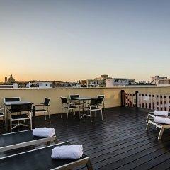 Отель Sercotel Asta Regia Jerez Испания, Херес-де-ла-Фронтера - 2 отзыва об отеле, цены и фото номеров - забронировать отель Sercotel Asta Regia Jerez онлайн приотельная территория