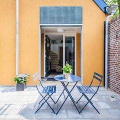 Отель Allure Garden Apartments Нидерланды, Амстердам - отзывы, цены и фото номеров - забронировать отель Allure Garden Apartments онлайн фото 2