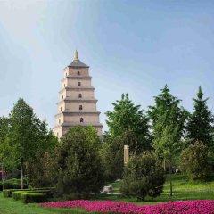 Отель The Westin Xian Китай, Сиань - отзывы, цены и фото номеров - забронировать отель The Westin Xian онлайн детские мероприятия фото 2