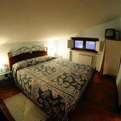 Отель B&B Casa Casotto Амантея комната для гостей фото 4