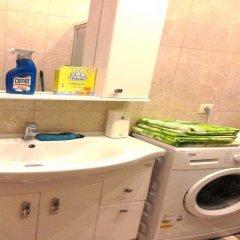 Гостиница Krasnyye Vorota Alyus в Москве отзывы, цены и фото номеров - забронировать гостиницу Krasnyye Vorota Alyus онлайн Москва ванная фото 2