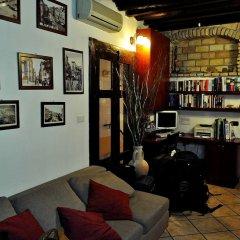 Отель Sardinia Domus развлечения