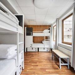 Отель Generator Stockholm Стокгольм детские мероприятия