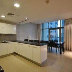 Отель Vacation bay Liberty House Tower Дубай в номере