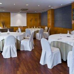 Отель Eurostars Atlántico Hotel Испания, Ла-Корунья - отзывы, цены и фото номеров - забронировать отель Eurostars Atlántico Hotel онлайн помещение для мероприятий фото 2