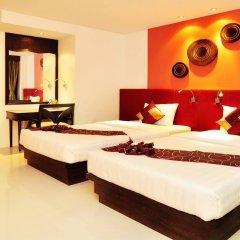 Отель BLUECO Пхукет комната для гостей фото 3