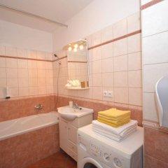 Апартаменты Melantrich Apartments ванная фото 2