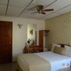 Hotel Mac Arthur фото 7