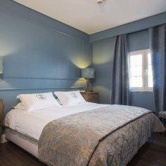 Отель Lapa 82 - Boutique Bed & Breakfast Лиссабон комната для гостей