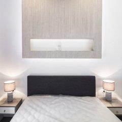 Отель Rigas Luxury Flat White Tower Греция, Салоники - отзывы, цены и фото номеров - забронировать отель Rigas Luxury Flat White Tower онлайн комната для гостей фото 3