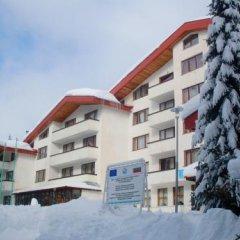 Отель Elina Hotel Болгария, Пампорово - отзывы, цены и фото номеров - забронировать отель Elina Hotel онлайн