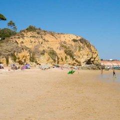 Отель Club Humbria Албуфейра пляж
