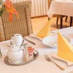 Отель Landpartie - die Brasserie в номере