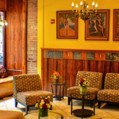 Blue Moon Boutique Hotel интерьер отеля фото 3