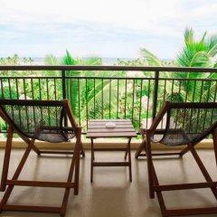 Отель Outrigger Fiji Beach Resort Фиджи, Сигатока - отзывы, цены и фото номеров - забронировать отель Outrigger Fiji Beach Resort онлайн балкон