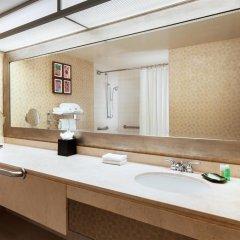 Отель The Westin Los Angeles Airport США, Лос-Анджелес - отзывы, цены и фото номеров - забронировать отель The Westin Los Angeles Airport онлайн ванная фото 2