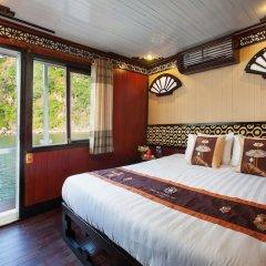 Отель Halong Apricot Cruise детские мероприятия фото 2