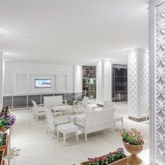 Galeri Resort Hotel – All Inclusive Турция, Окурджалар - 2 отзыва об отеле, цены и фото номеров - забронировать отель Galeri Resort Hotel – All Inclusive онлайн интерьер отеля фото 3