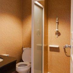 Отель Nam Talay Resort ванная фото 2