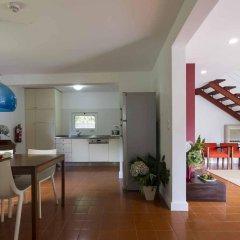 Отель Furnas Lake Villas Португалия, Нордеште - отзывы, цены и фото номеров - забронировать отель Furnas Lake Villas онлайн интерьер отеля фото 2