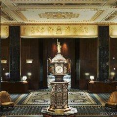 Отель Waldorf Astoria New York США, Нью-Йорк - 8 отзывов об отеле, цены и фото номеров - забронировать отель Waldorf Astoria New York онлайн интерьер отеля фото 2