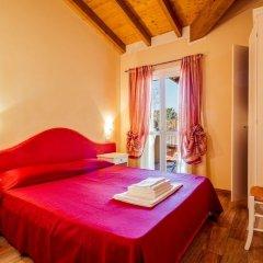 Отель Il Ruscello Италия, Манерба-дель-Гарда - отзывы, цены и фото номеров - забронировать отель Il Ruscello онлайн комната для гостей фото 2