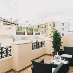 Отель Ad Hoc Monumental Hotel Испания, Валенсия - отзывы, цены и фото номеров - забронировать отель Ad Hoc Monumental Hotel онлайн фото 3