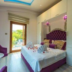 Terra Kaya Villa Турция, Кесилер - отзывы, цены и фото номеров - забронировать отель Terra Kaya Villa онлайн комната для гостей