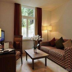 Отель Waldhotel Davos Швейцария, Давос - отзывы, цены и фото номеров - забронировать отель Waldhotel Davos онлайн комната для гостей