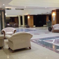 Отель Palma Resort интерьер отеля фото 2