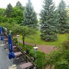 Отель Holiday Inn Munich - South Мюнхен детские мероприятия
