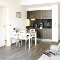 Отель Lagrange Apart'HOTEL Lyon Lumière Франция, Лион - отзывы, цены и фото номеров - забронировать отель Lagrange Apart'HOTEL Lyon Lumière онлайн в номере фото 2