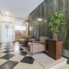 Апартаменты BO Julio Dinis Touristic Apartments спа