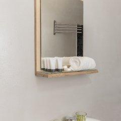 Отель H14 Rooms & Apartments Греция, Родос - отзывы, цены и фото номеров - забронировать отель H14 Rooms & Apartments онлайн ванная