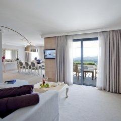 Отель Ramada Resort Bodrum комната для гостей