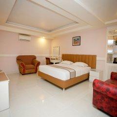Отель Fortune 1127 Hotel Вьетнам, Хошимин - отзывы, цены и фото номеров - забронировать отель Fortune 1127 Hotel онлайн комната для гостей