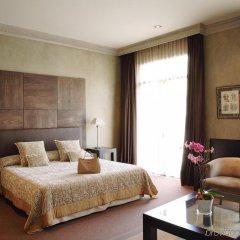 Отель Duquesa De Cardona Испания, Барселона - 9 отзывов об отеле, цены и фото номеров - забронировать отель Duquesa De Cardona онлайн комната для гостей