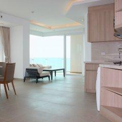 Отель Paradise Ocean View Бангламунг в номере фото 2